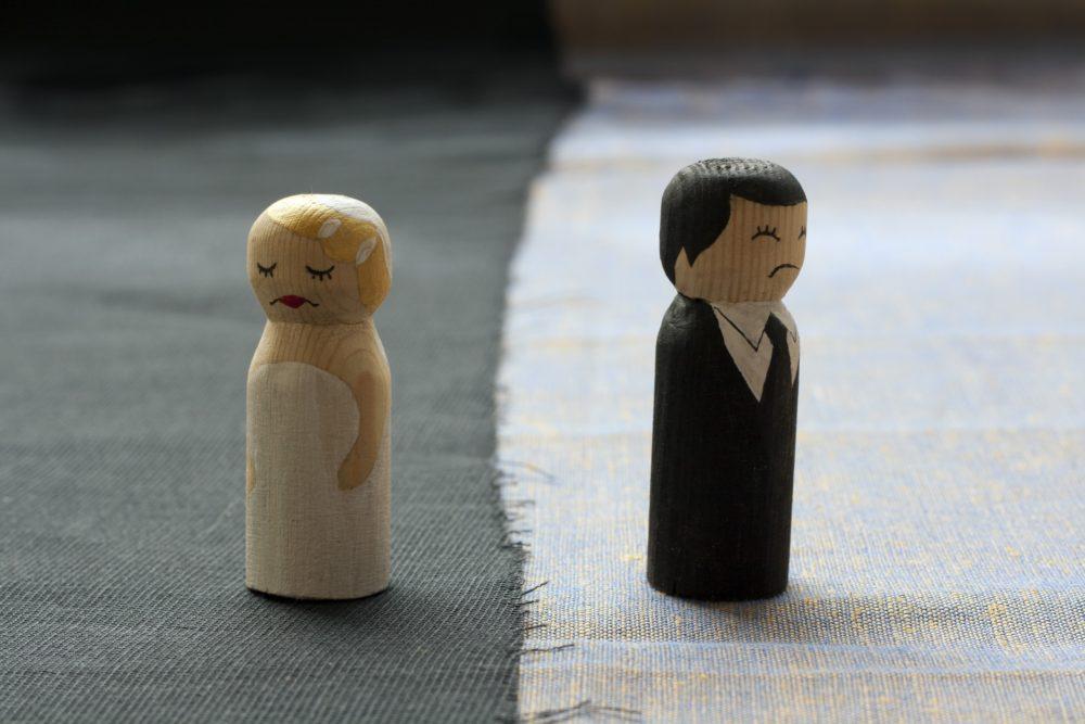 TGB divorce
