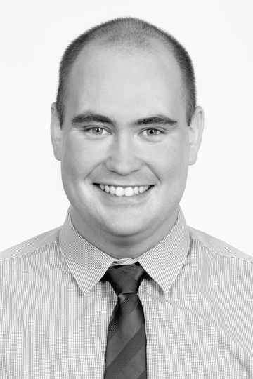 Ben Smith Lawyer Adelaide