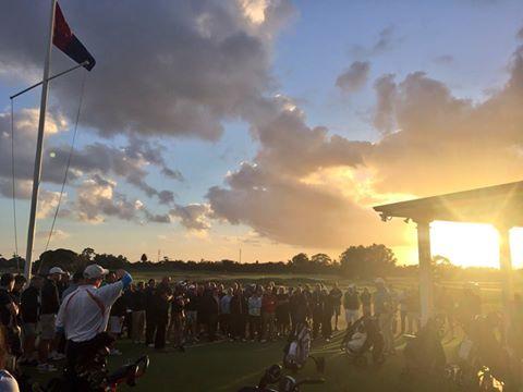 PQSA golf day 2016