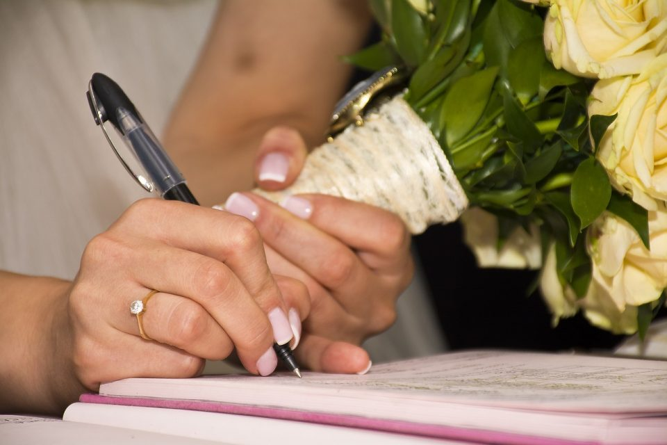 Love Is Blind Prenuptial Agreements Are Not Tgb Lawyers