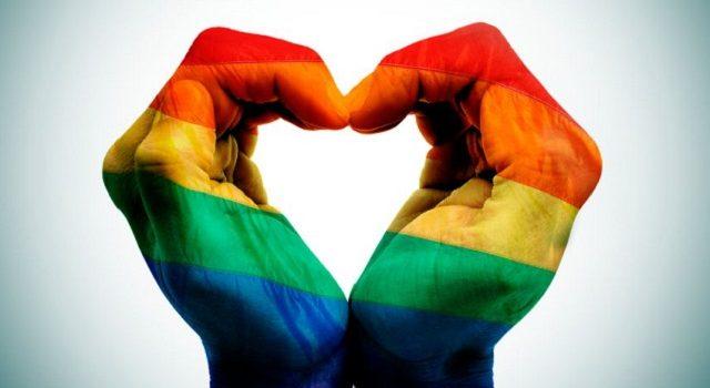 Same-sex de facto coouples and break-ups