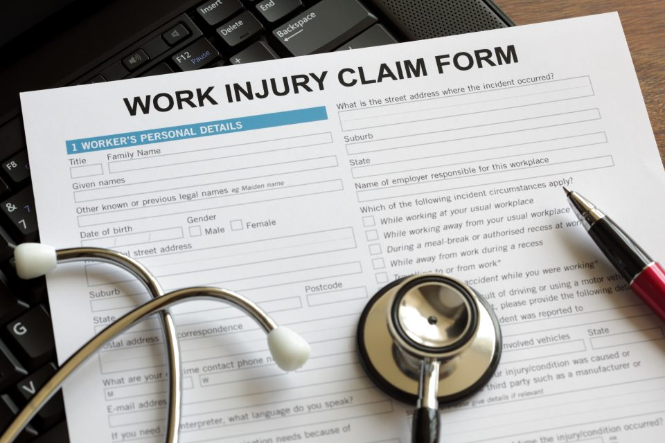 Five common western australia workers compensation questions tgb five common western australia workers compensation questions tgb lawyers solutioingenieria Choice Image